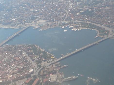 Galata Köprüsü 3 Gün Kapalı