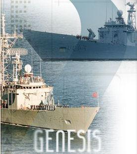 Korsana karşı GENESİS Koruyacak