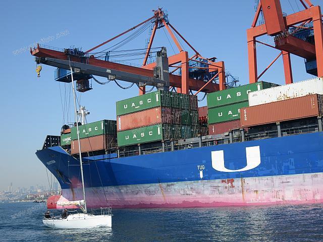 Kalkavan: 'Limanları Kurtaramadık'