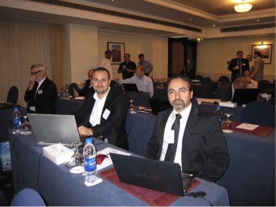 IALA Risk Yönetimi Semineri Başladı