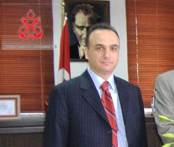 TDİ Yönetim Kurulu Başkanı değişti