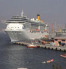 İzmir Limanı İçin Dolgu Formülü