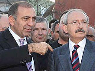 """Kılıçdaroğlu: """"Rakibimiz AKP Değil"""""""