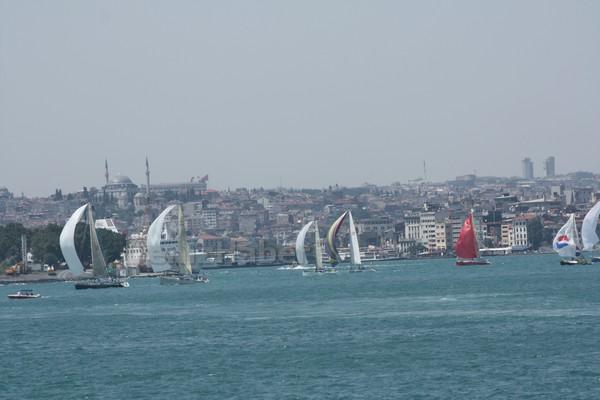 38. Deniz Kuvvetleri Kupası başladı