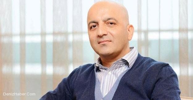 Palmali Grubu'nun Başkanı Mansimov Gurbanoğlu'ndan açıklama geldi