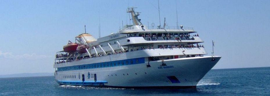 Mavi Marmara Davasının 1. Günü