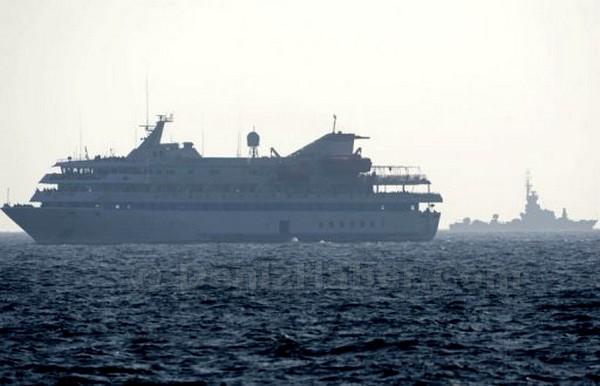 Gemi Saldırısının İkinci Gününde Yaşananlar