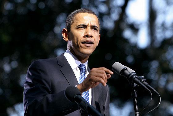 ABD'de Seçimi Obama Kazandı
