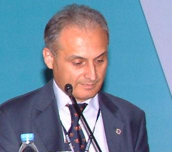 Prof. Dr. O. Kamil Sağ'ın Annesi Vefat Etti