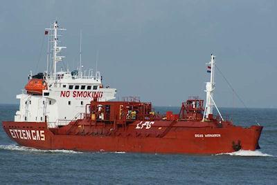 Türk armatörleri Nisanda 5 gemi aldı