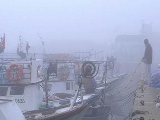 Gelibolu'da balıkçı teknesi kayboldu