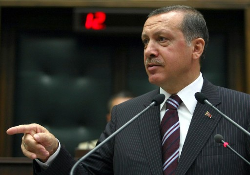 """Erdoğan: """"Grip aşısı olmadım"""""""