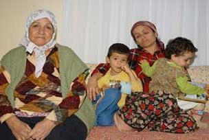 Tutuklu Balıkçıların Ailesi Perişan