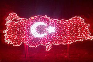 İşte 2009'da Türkiye