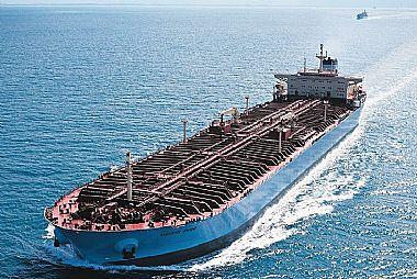 """Maersk, tankerde de """"yol kesti"""""""