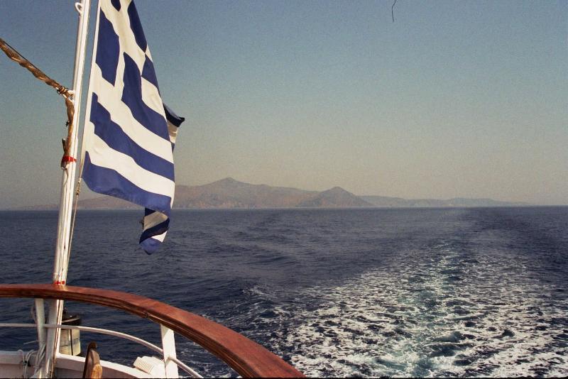 Yunanistan 'Hellenic Shipyards'a aktardığı parayı geri alacak