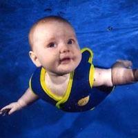 Bebekteki İnanılmaz Yetenek
