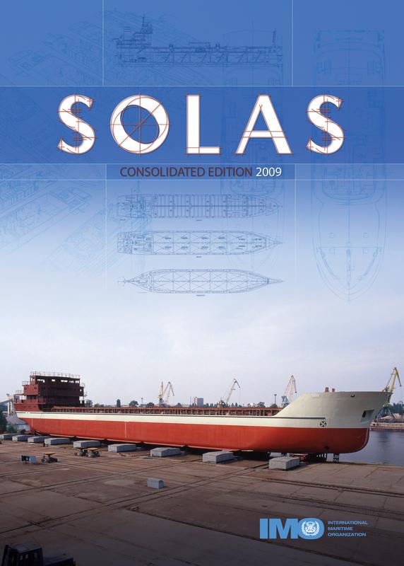 SOLAS Protokolü'ne 35 Yıl Sonra Katıldık