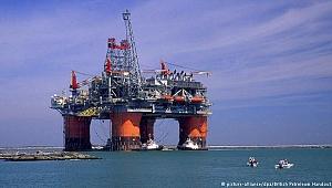 ABD'den deniz petrol aramalarına yeni düzenleme