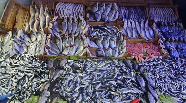 Balık az, fiyatı çok