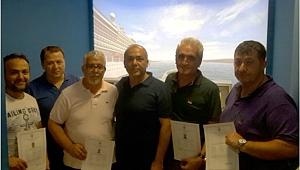 Petrol Ofisi A.Ş ile İTÜ Denizcilik Fakültesi Arasında Eğitim Alanında İşbirliği