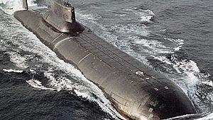 Rusya, dünyanın en büyük iki nükleer denizaltısını ıskartaya çıkaracak