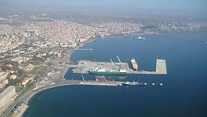 Tekirdağ Limanı'nın yeni sahibi belli oldu