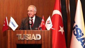 Tübitak Teknoloji ve Yenilik Destek Programları Tanıtım Toplantısı