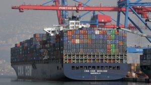 Almanya yeni bir ihracat rekoru kırdı