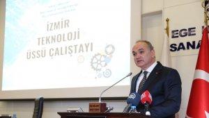 İzmir Teknoloji Üssü Urla'ya kurulacak