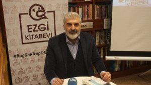 Türkiye'nin ilk köy filmini konu alan kitabın imza günü yapıldı