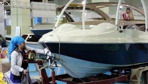 Antalya'da tekne ve otomobil tutkunları bir çatıda buluşacak