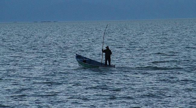 Beyşehir Gölü'nde su ürünleri avlanma yasağı başladı
