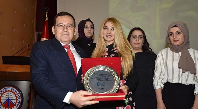 """""""Doğu Karadeniz Turizminde Hedef 2023 Haydi Gençlik Turizme"""" projesi"""