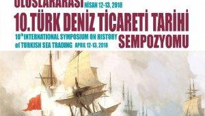 10. Türk Deniz Ticareti Tarihi Sempozyumu Girne'de düzenleniyor