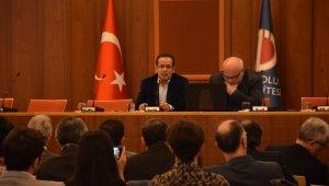 'VI. Tarihyazımı Çalıştayı' Anadolu Üniversitesi'nde