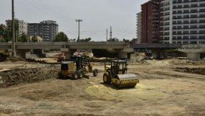 Adana-Mersin hızlı tren hattı projesinde aksama