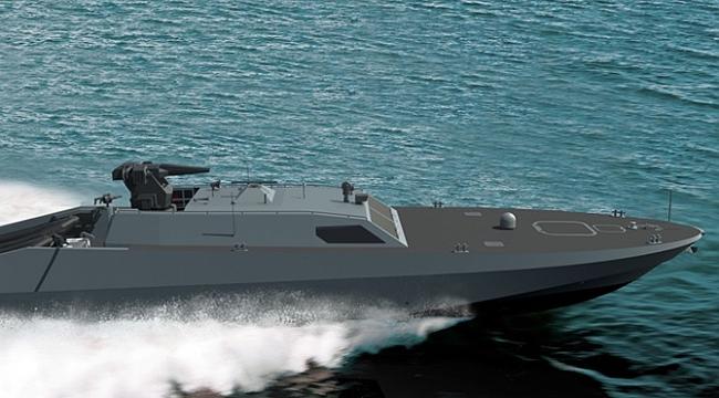 Ares Tersanesi Katar'a 13 gemiyi teslim etti