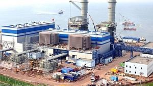 OMV Samsun'daki santralini sattı