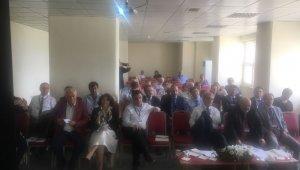 Balıkesir kıyı alanlarının sorunları ve çözüm önerileri Burhaniye'deki çalıştayda masaya yatırıldı