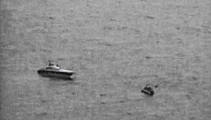 Batan teknede hayatını kaybedenlerin 3'ü çocuk