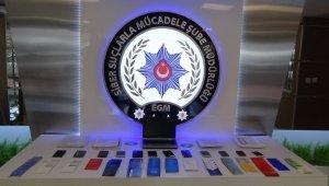 Bilgisayar korsanlarının 11 milyon Euro'luk akılalmaz dolandırıcılığını polis deşifre etti