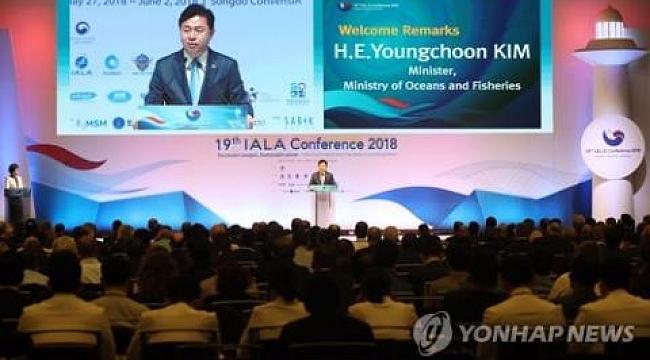 """""""Deniz Feneri Olimpiyatları"""" Güney Kore'de Başladı"""