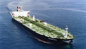 Güney Kore'li tersaneye dört Aframax tanker siparişi