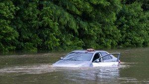 Maryland sular altında: 1 kayıp