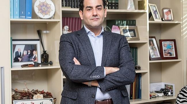 Op. Dr. Türkyılmaz, güzelliğin başarıya etkisini açıkladı