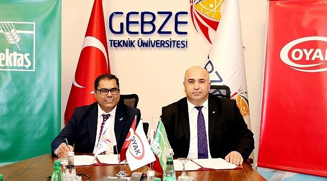 Özel sektör-üniversite arasında stratejik iş birliği