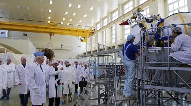 Rus Uzay Ajansı, Soyuz 5 ve Angara- A3'ü geliştirecek