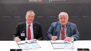 Türk Havayolları Boeing ile uçak bakım anlaşması imzaladı
