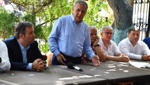 Başkan Kocaoğlu: 'Parası hazır, Buca metrosu için imza bekliyoruz'